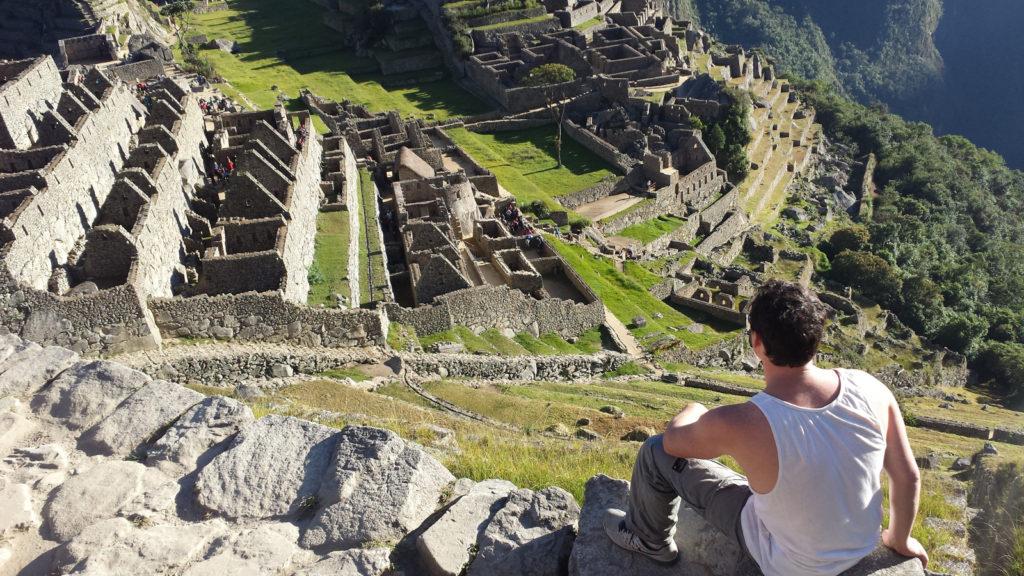 Adam Macchu Picchu