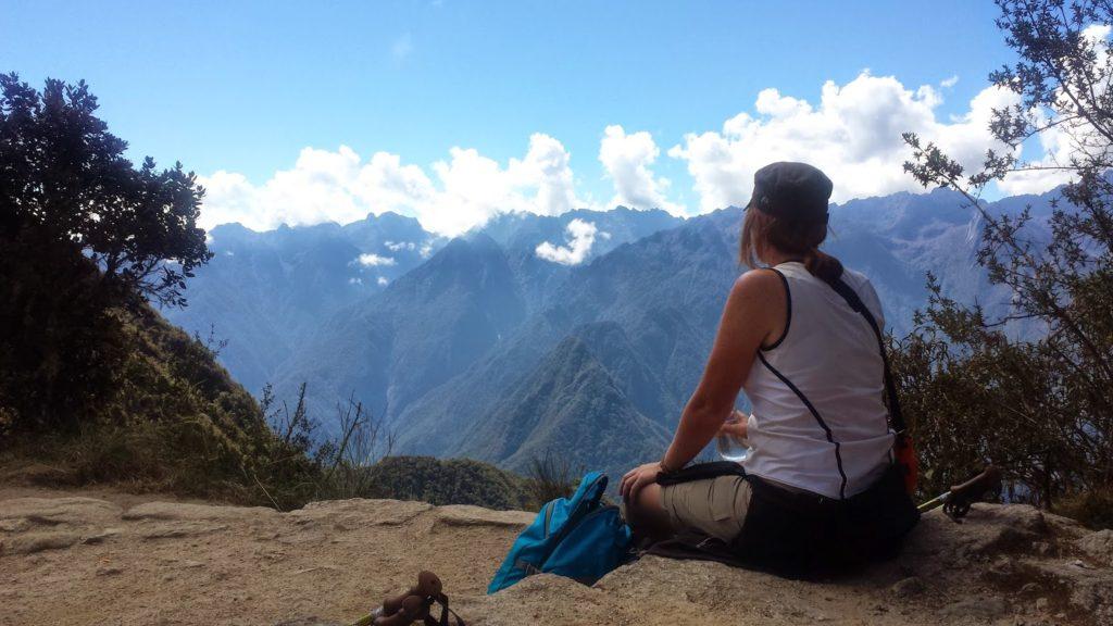 Linnie mountain view