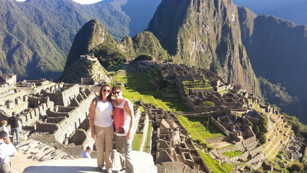Machue Picchu photo
