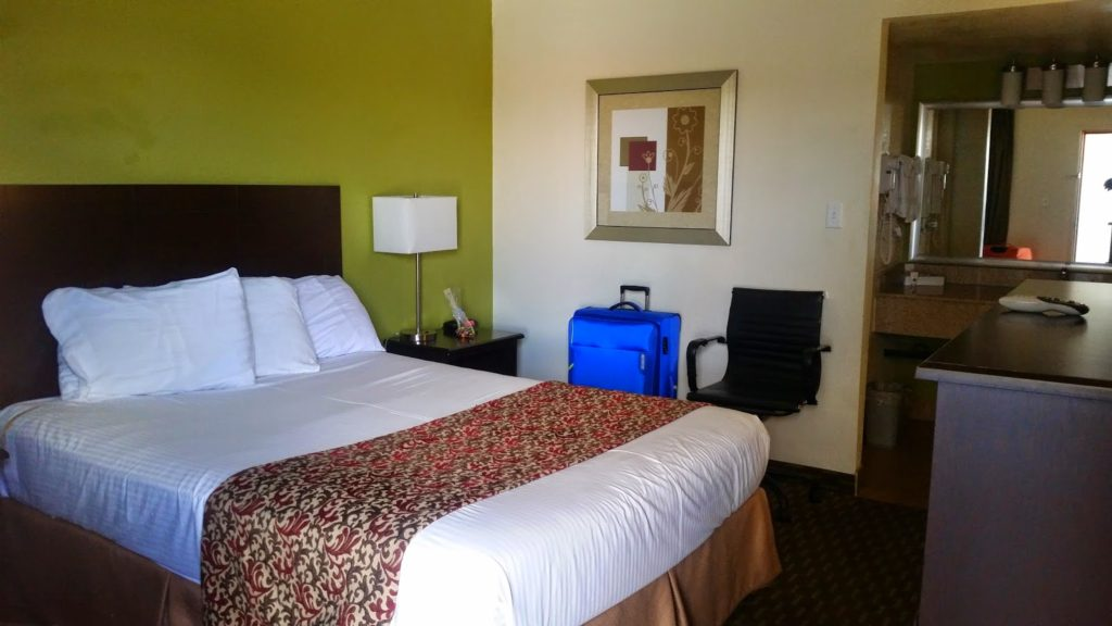 Americas Best Value Inn Phoenix