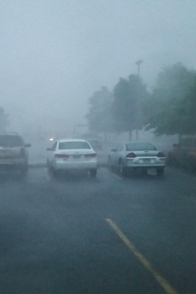 Arkansas Tornado Warning