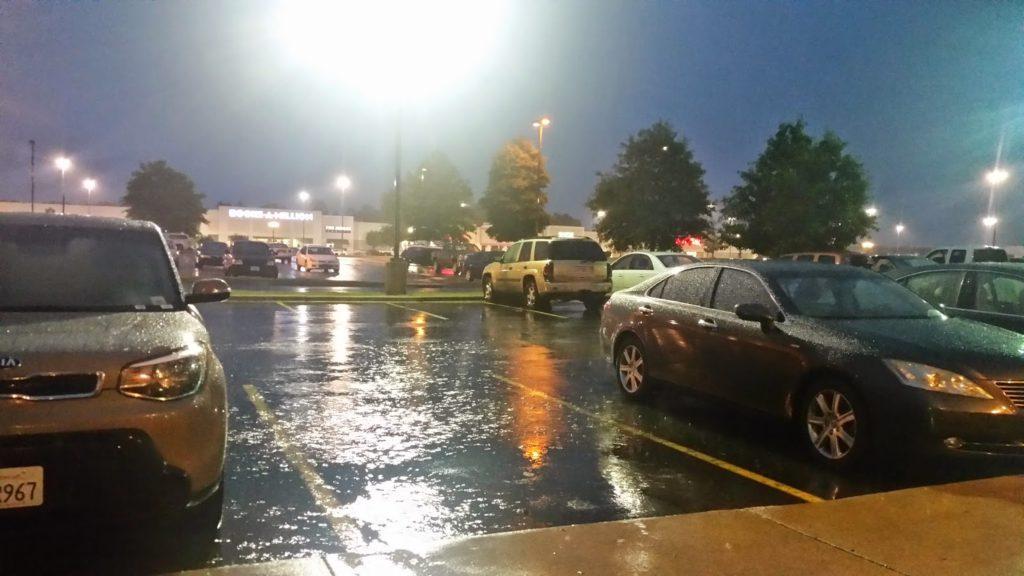 Bad Weather Arkansas