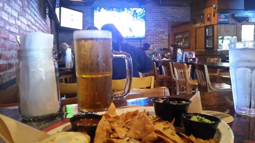 Beers & Dip