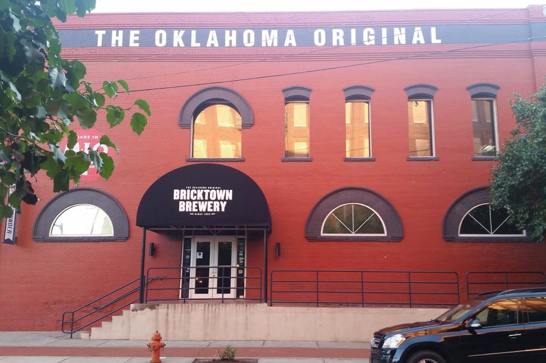 Bricktown Brewery - Oklahoma City