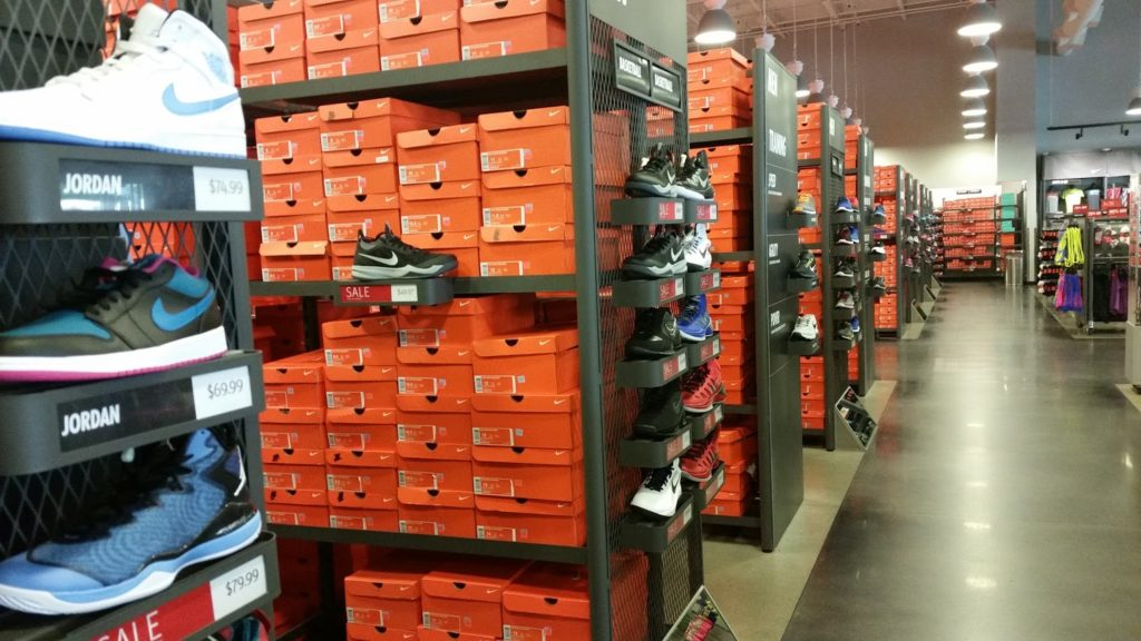 Louisiana Shopping Outlet