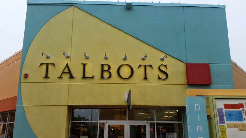 Talbots