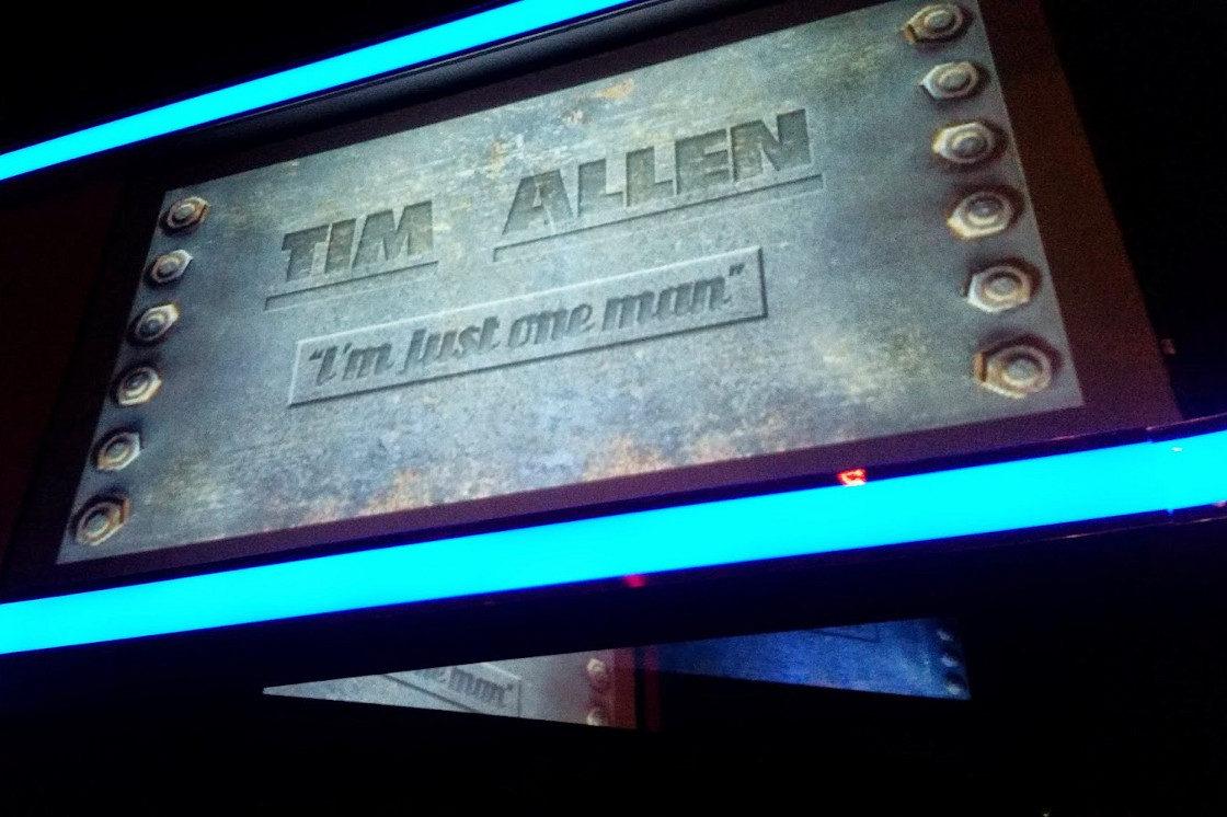 Tim Allen - Las Vegas