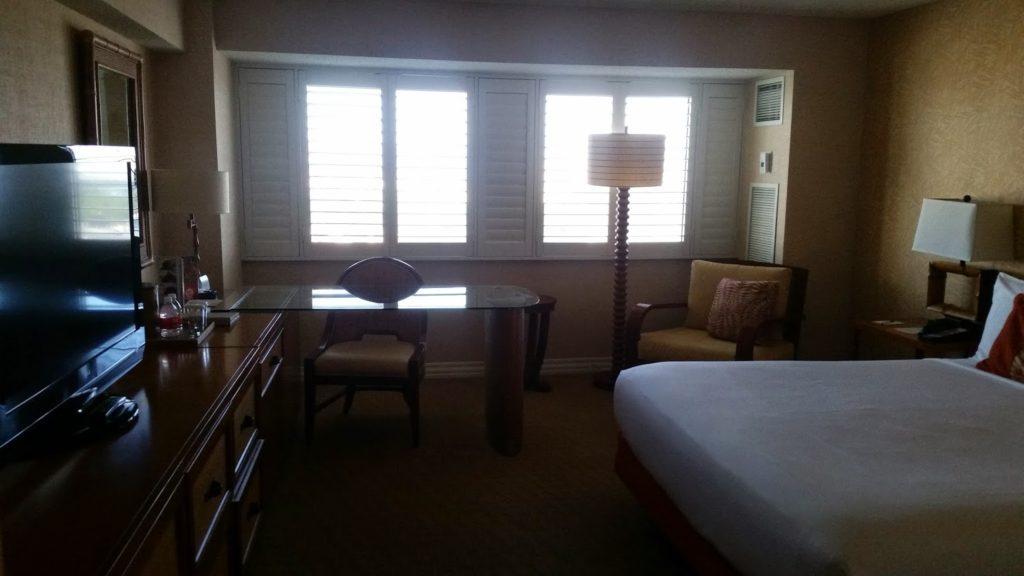 Tropicana Hotel - Las Vegas