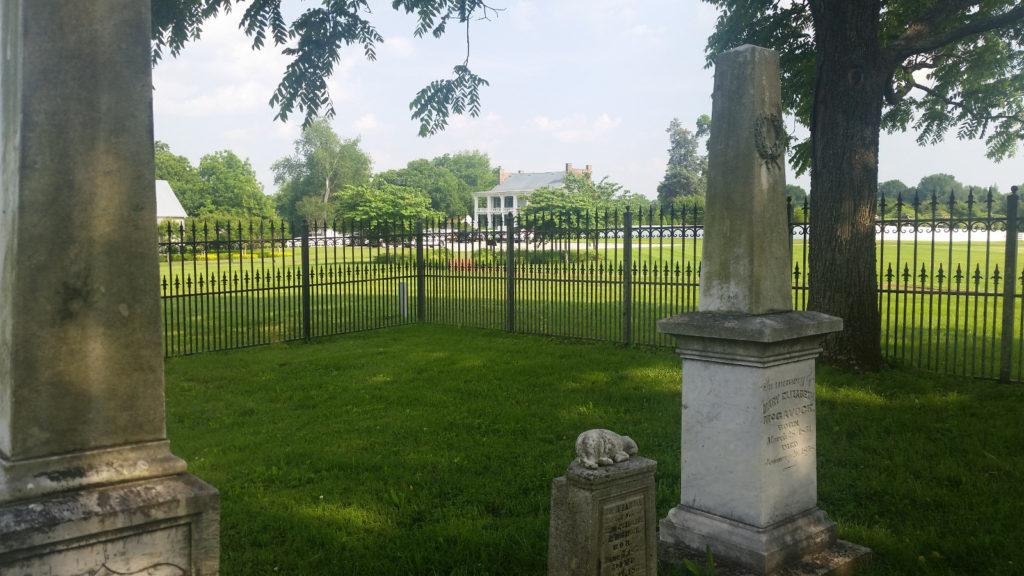 carnton-plantation-graveyard