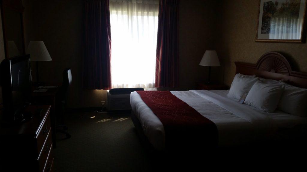 Comfort Inn & Suites, Rockport