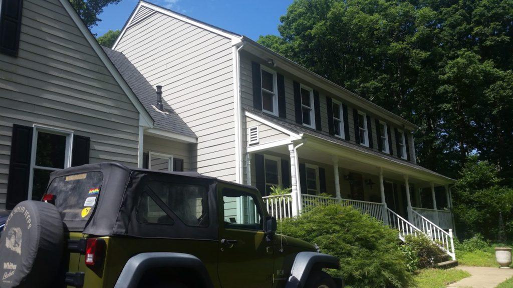 Goochland house