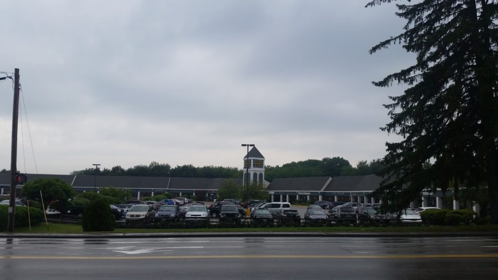 Maine Shopping Outlets