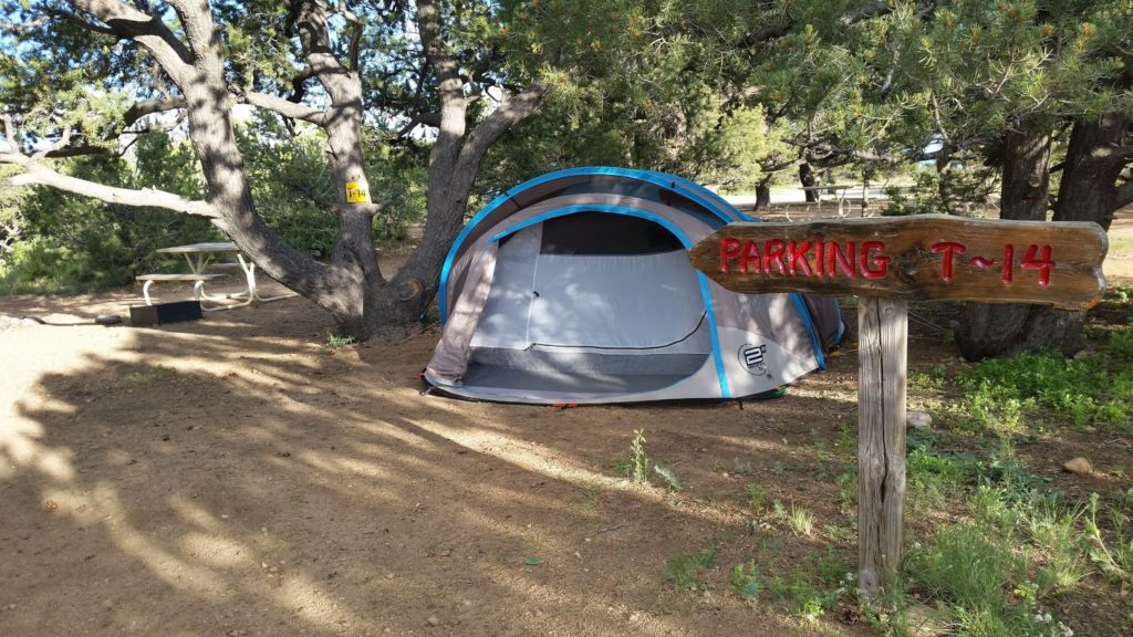 Arrowhead Campground - Buena Vista