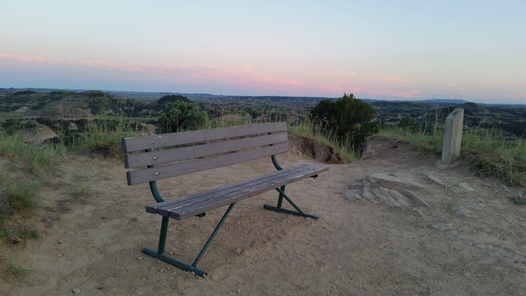 North Dakota chair