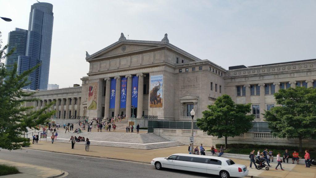 Chicago Science Museum