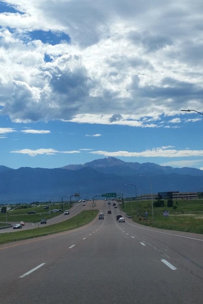 Drive to Denver