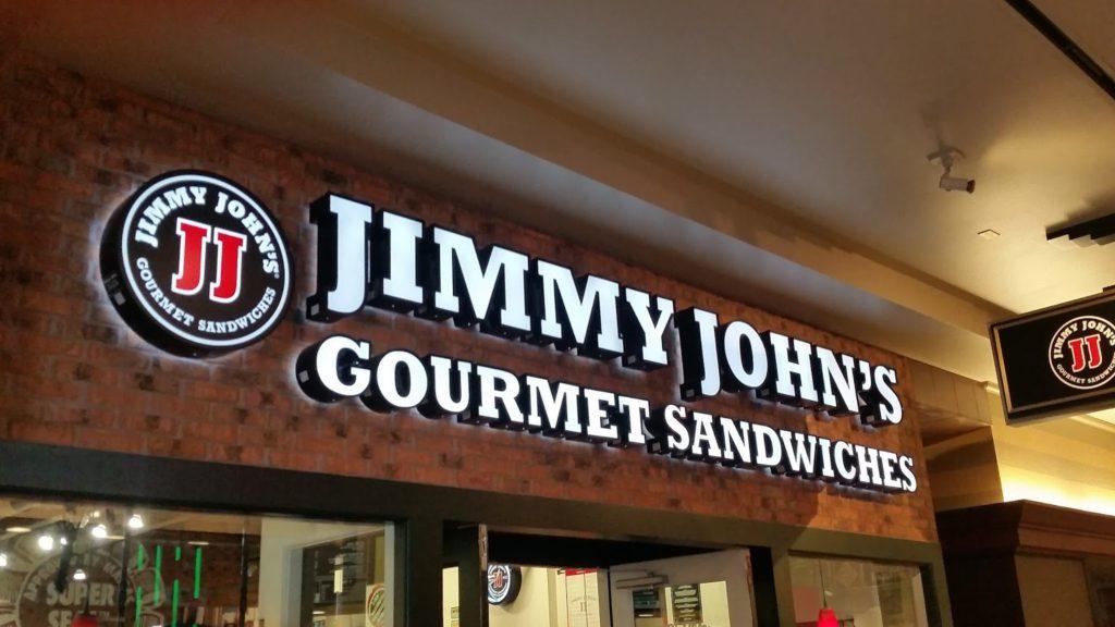 Jimmy Johns Seattle
