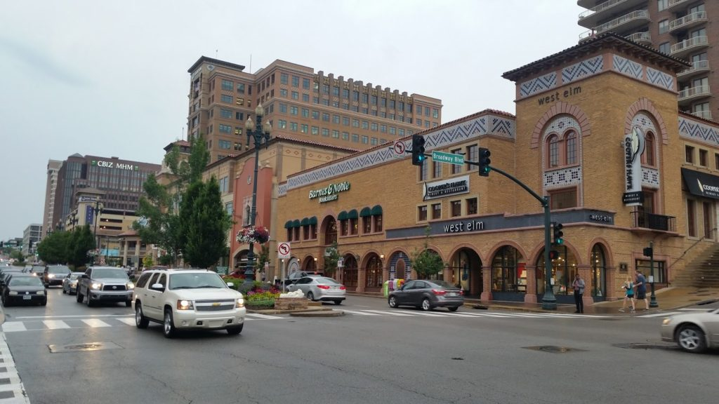 Barnes & Noble Kansas