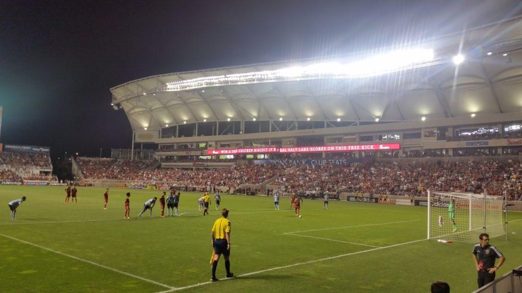 Real Salt Lake FC
