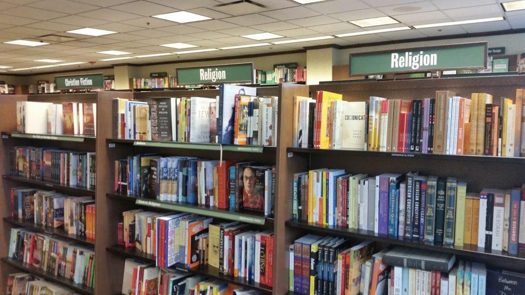 Minneapolis book store