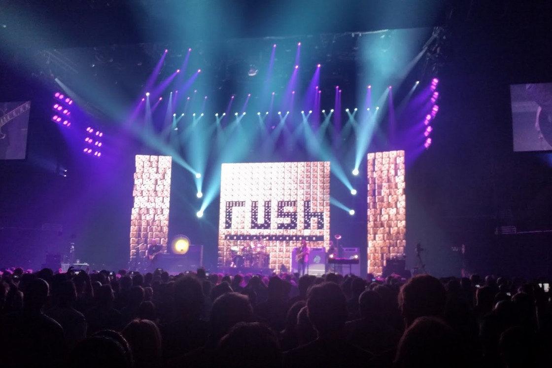 Rush Kansas City