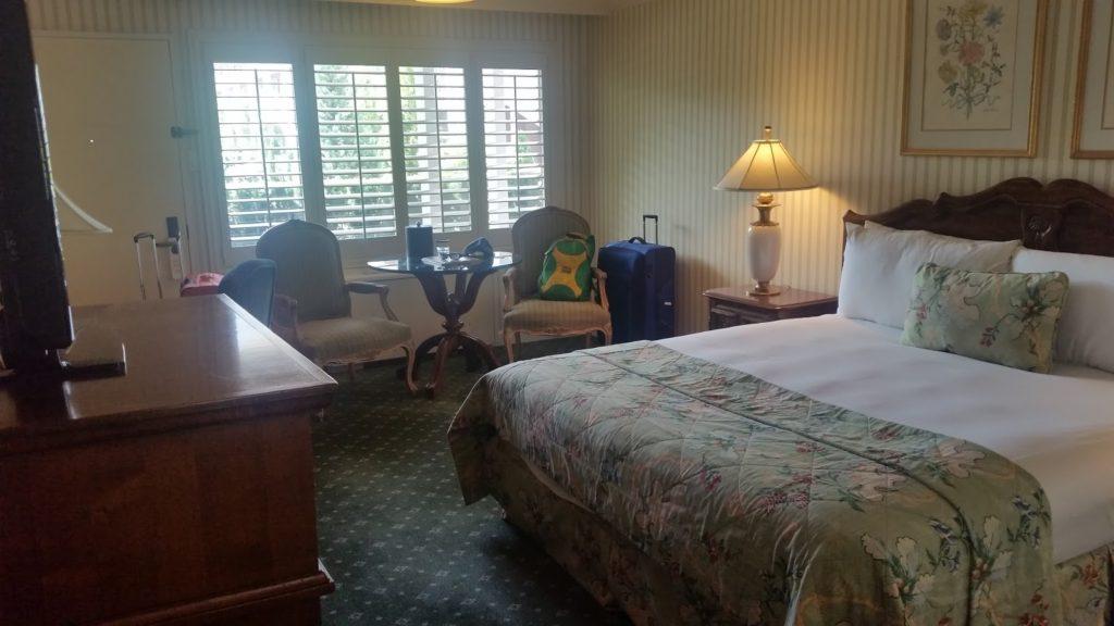 Salt Lake City Room 2