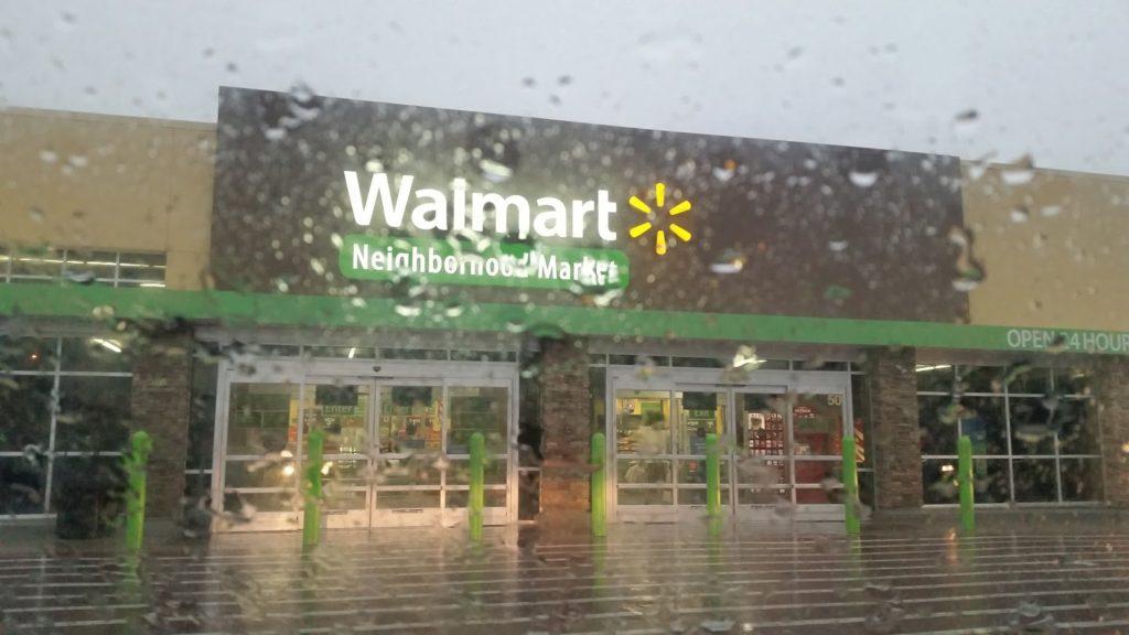 Walmart Kansas City