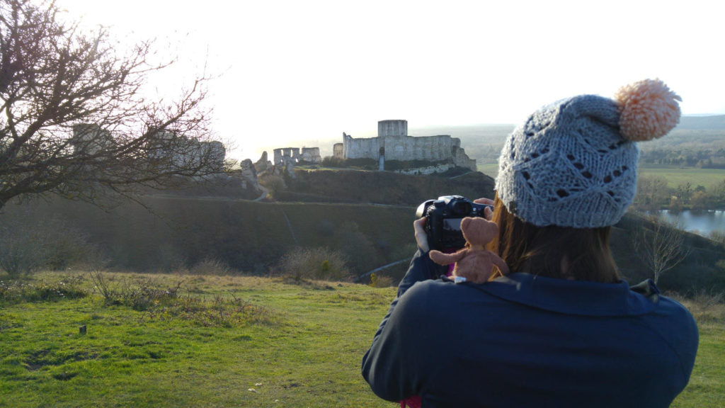 Linnie Castle Gaillard