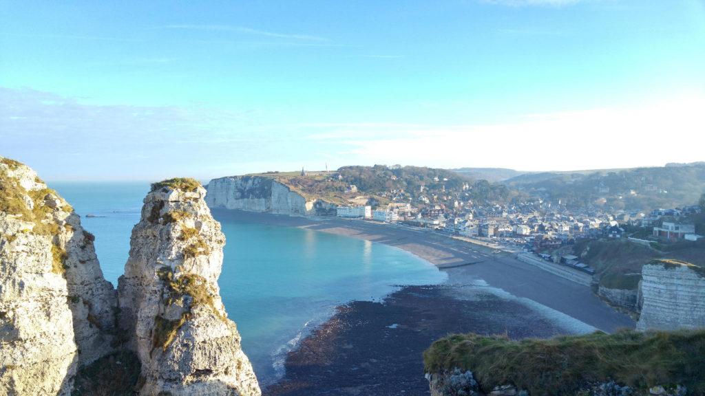 Normandy Etetrat