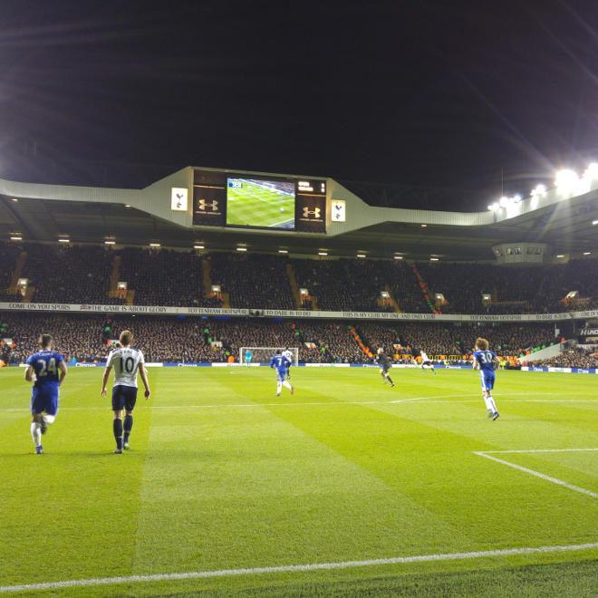 Spurs v Chelsea header