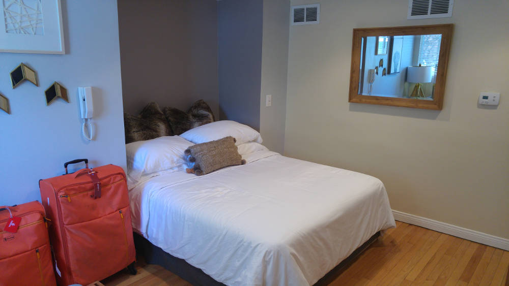 Hollywood Airbnb