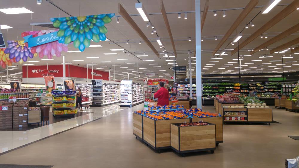 Orlando groceries