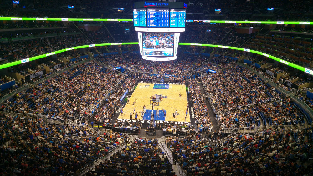 Orlando Magic vs OKC