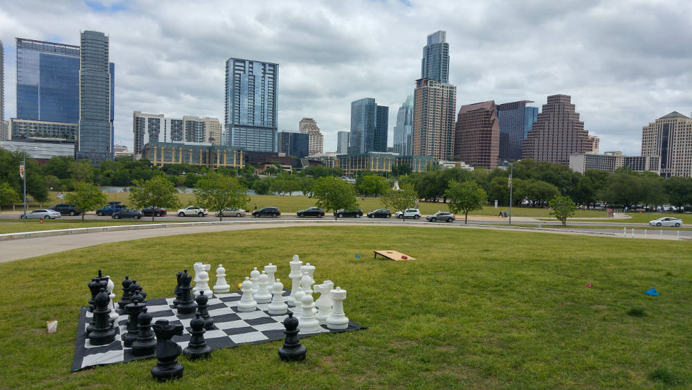 Austin chess