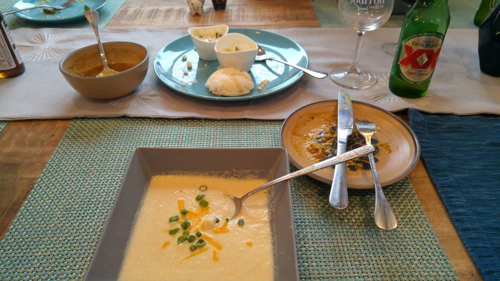 Austin feast