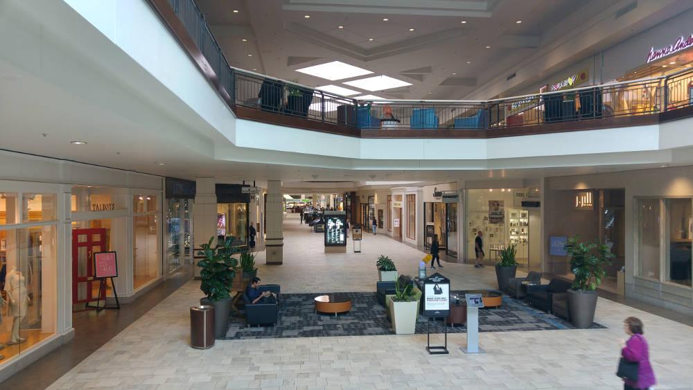 Austin mall