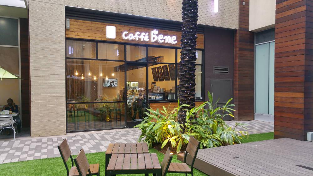 Cafe Bene Houston
