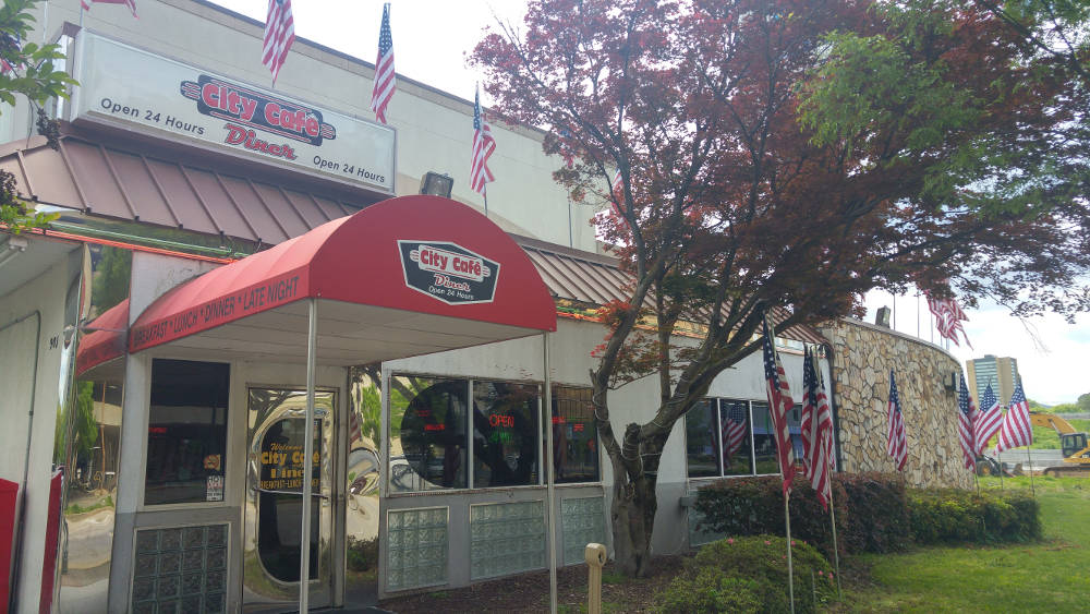 Chattanooga Diner