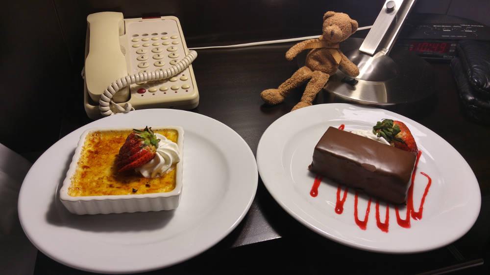 Chatanoogan dessert