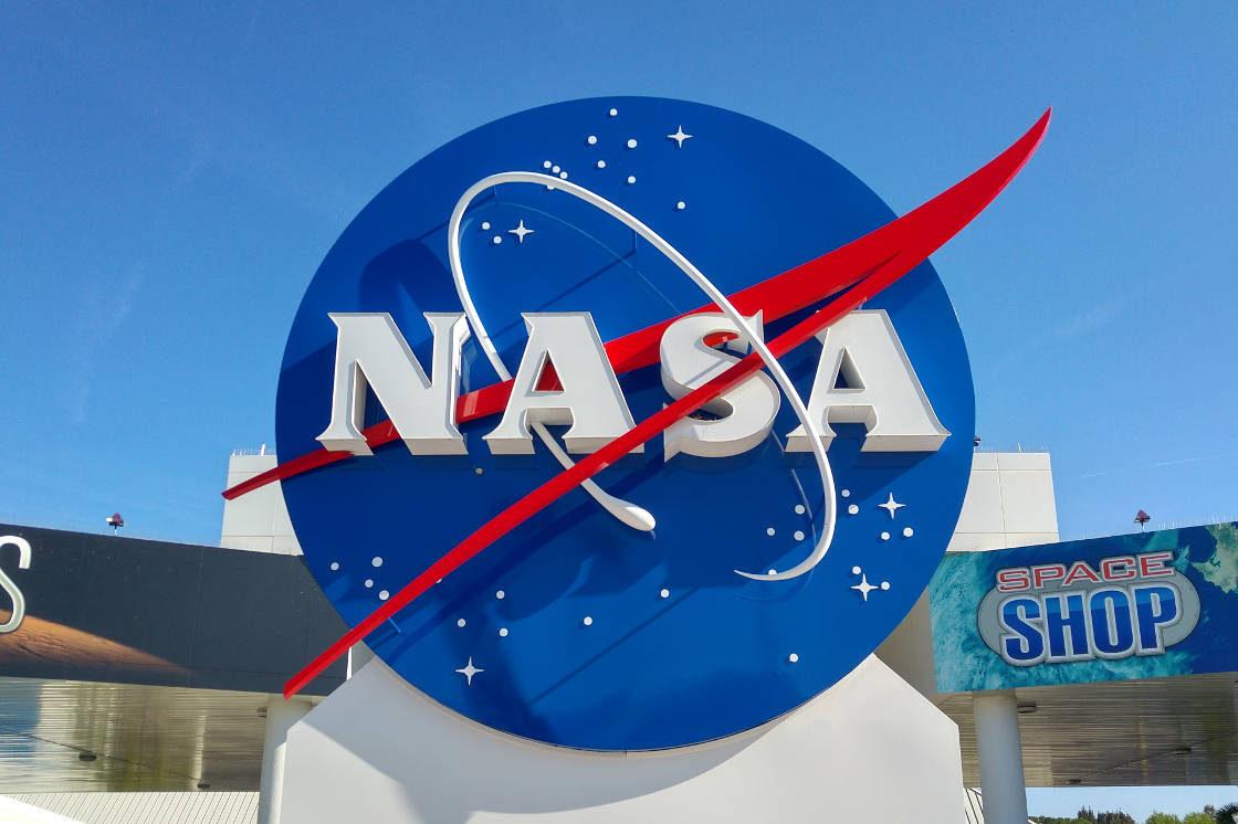 NASA header