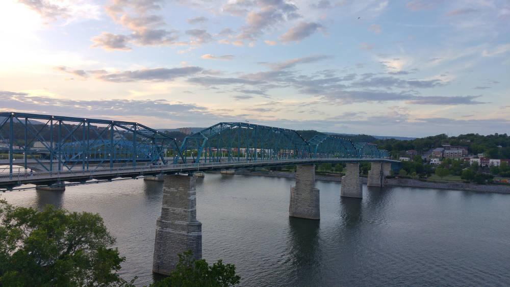 Segway bridge