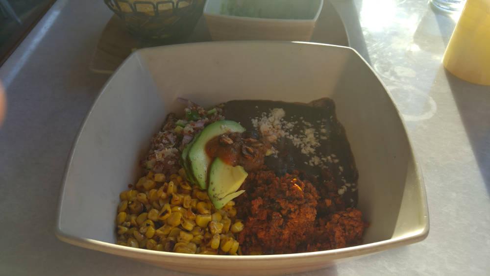 Miami nutrient bowl