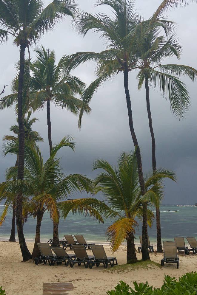 Punta Cana header