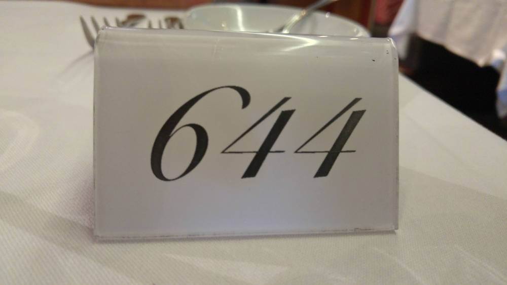 Table 644