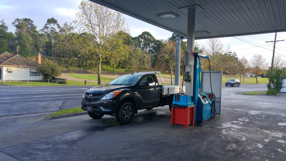 Adelaide Road Trip begins