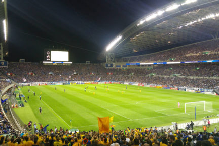 Socceroos vs Japan header