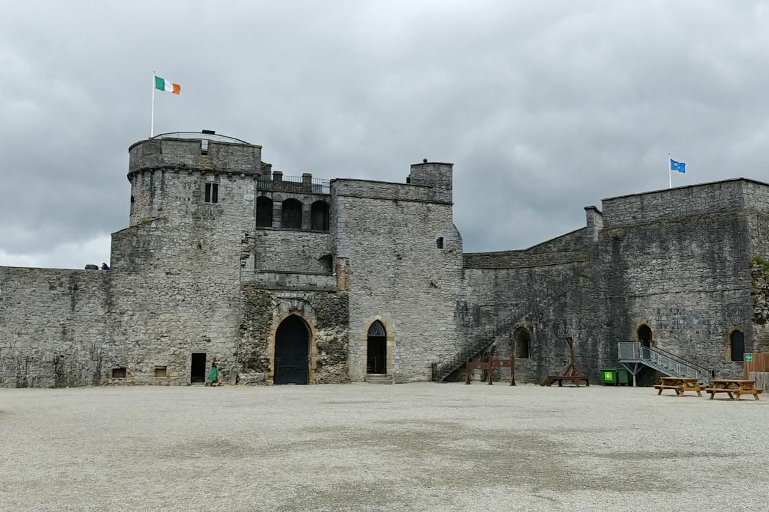 Limerick Castle