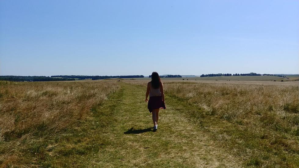 Linda fields