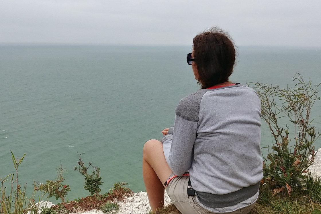 Linnie White Cliffs