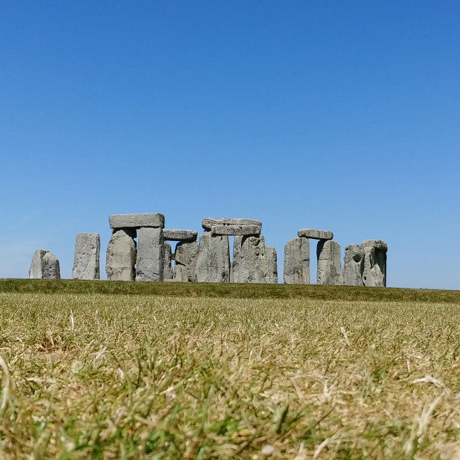 Stonehenge big